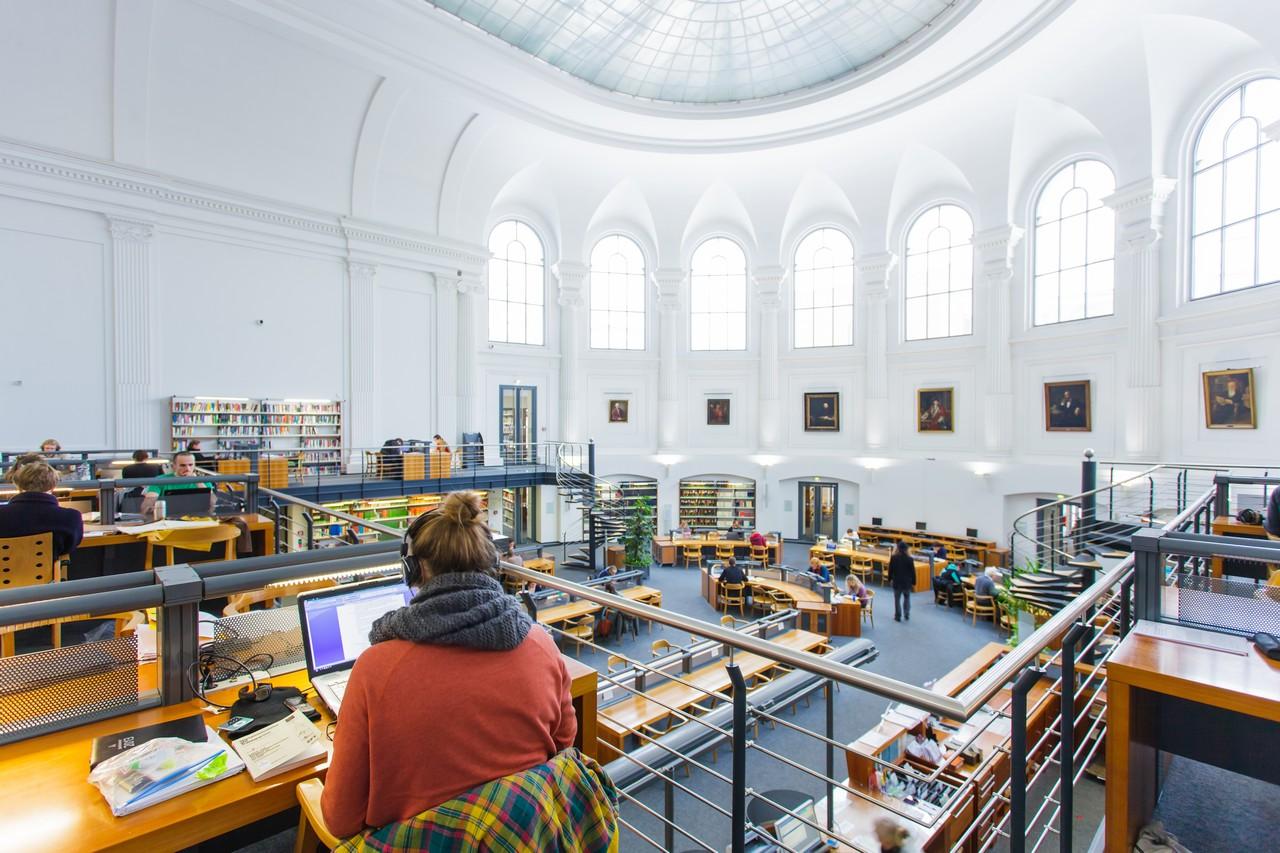 Universität Leipzig Warum an einer Uni studieren